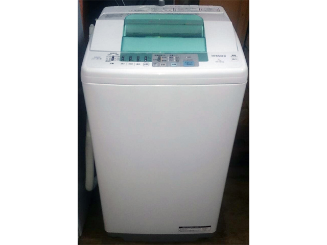 HITACHI 日立 全自動洗濯機